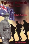 Fighting McKenzie: Anzac Chaplain Paperback