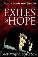 Exiles of Hope Paperback