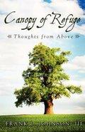 Canopy of Refuge Paperback