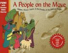 A People on the Move (Boxed Set) Pack