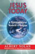 Jesus Today Paperback