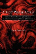 Hot Pepper Corn
