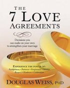 The 7 Love Agreements Paperback