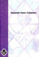 Essential Hymn Collection (Music Book) (Large Print)