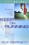 Lifeguide Keep on Running