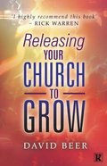 Releasing Your Church to Grow