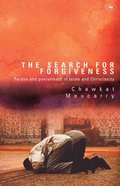 The Search For Forgiveness Paperback