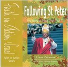 Following St Peter Paperback