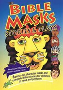 Bible Masks: Stories and Plays Paperback