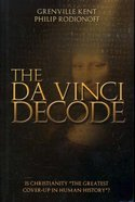 The Da Vinci Decode Paperback