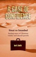 A Case of Confidence Paperback
