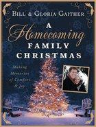 A Homecoming Family Christmas Hardback