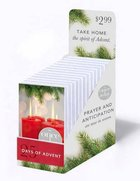 Once-A-Day 25 Day of Advent Devotional (20 Pack)