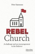 Rebel Church Paperback