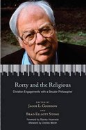 Rorty and the Religious Paperback