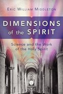 Dimensions of the Spirit