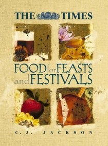 Food For Feasts and Festivals