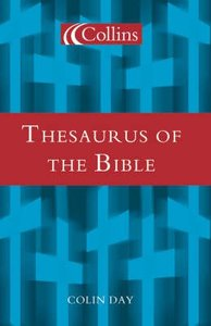 Collins Thesaurus of the Bible