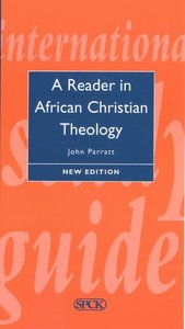 Reader in African Christianity