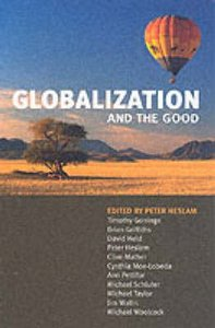 Globalization and the Good