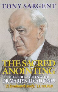 The Sacred Anointing