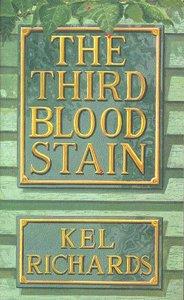 Third Blood Stain