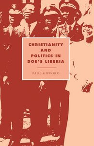 Christianity and Politics in Does Liberia