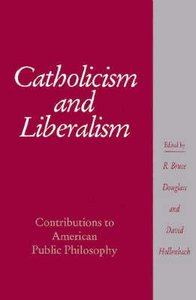 Catholicism and Liberalism