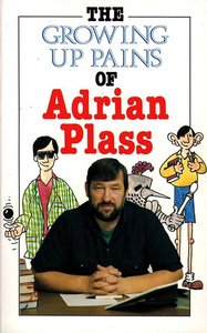 Growing Up Pains of Adrian Plass