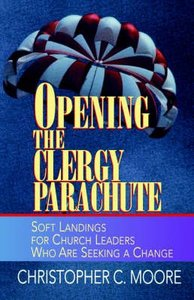 Opening the Clergy Parachute