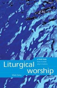 Liturgical Worship
