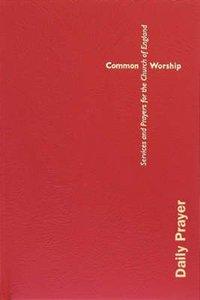 Common Worship: Daily Prayer (20 Pack Of Hardbacks)
