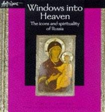 Windows Into Heaven