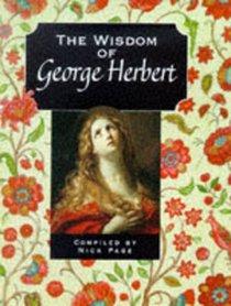 Wisdom of George Herbert ,The
