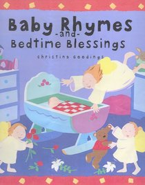 Baby Rhymes and Bedtime Blessings