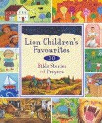 Lion Childrens Favourites