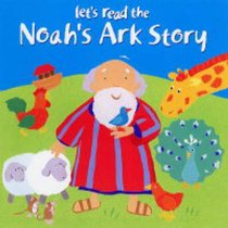 Lets Read the Noahs Ark Story