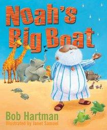 Noahs Big Boat