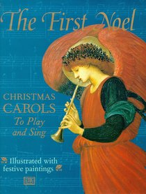 The First Noel (Music Book)