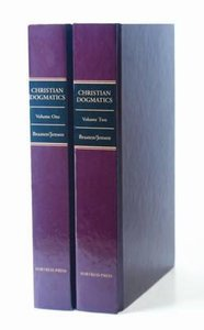 Christian Dogmatics (Volume 1)