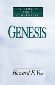 Genesis (New Edition) (Everymans Bible Commentary Series)