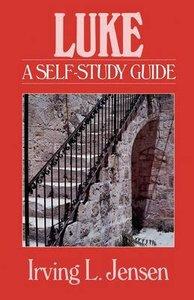 Self Study Guide Luke