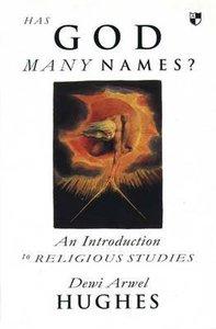 Has God Many Names?