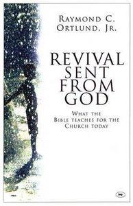 Revival Sent From God