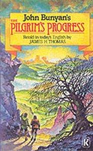 Pilgrims Progress Todays English