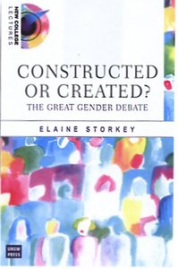 Created Or Constructed? Great Gender Debate