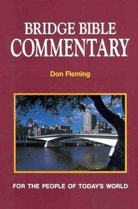 Bridge Bible Commentary