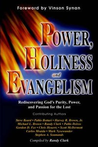 Power Holiness and Evangelism