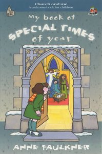 My Book of Special Times of Year