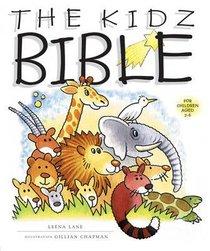 The Kidz Bible
